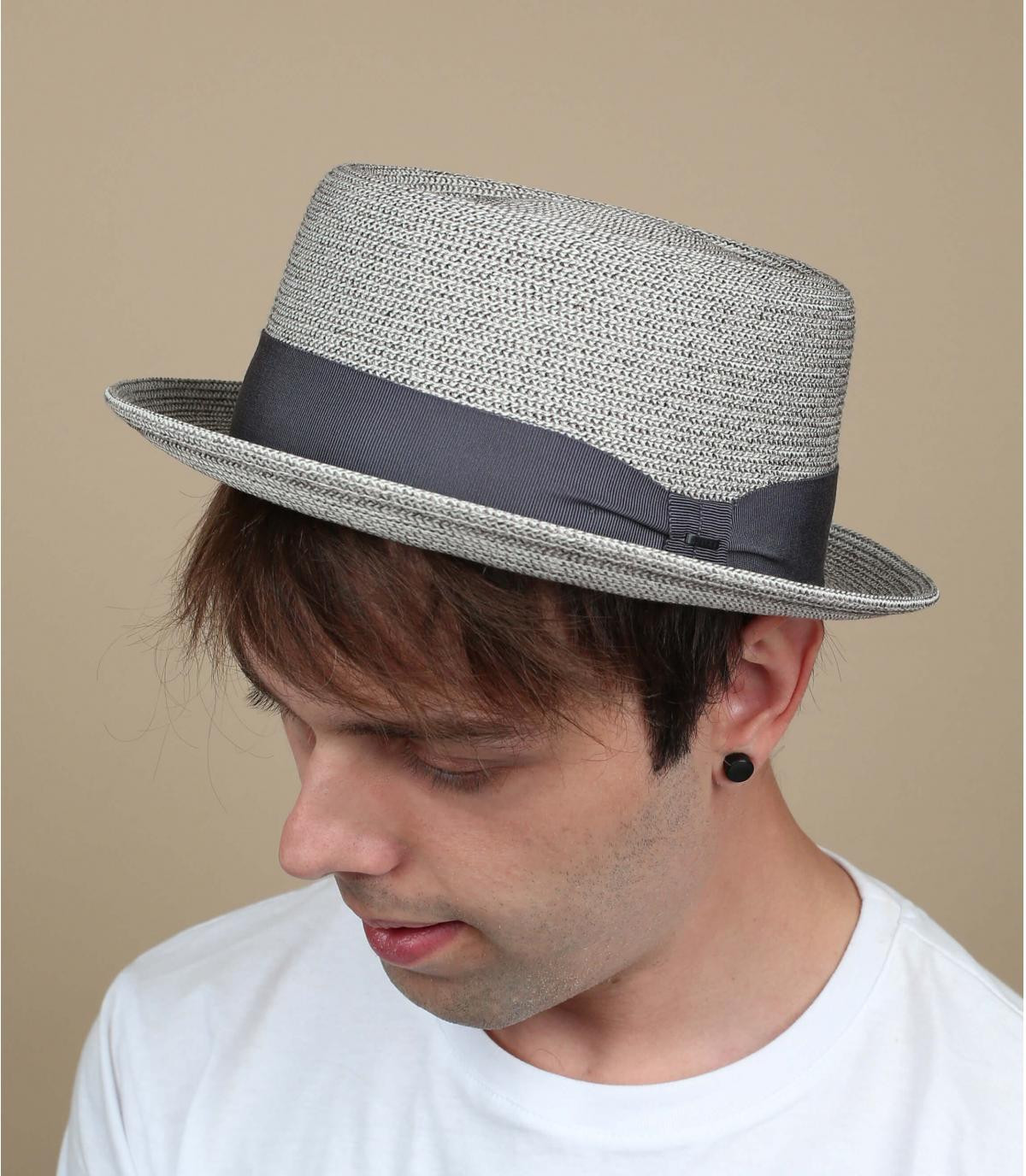Cappello trilby uomo