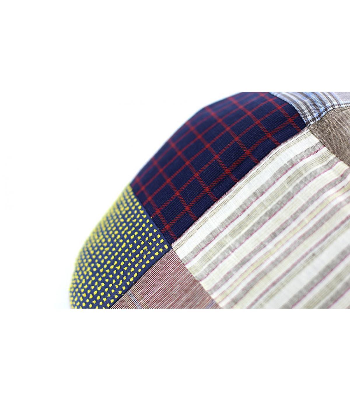 Dettagli Boxer patchwork - image 4