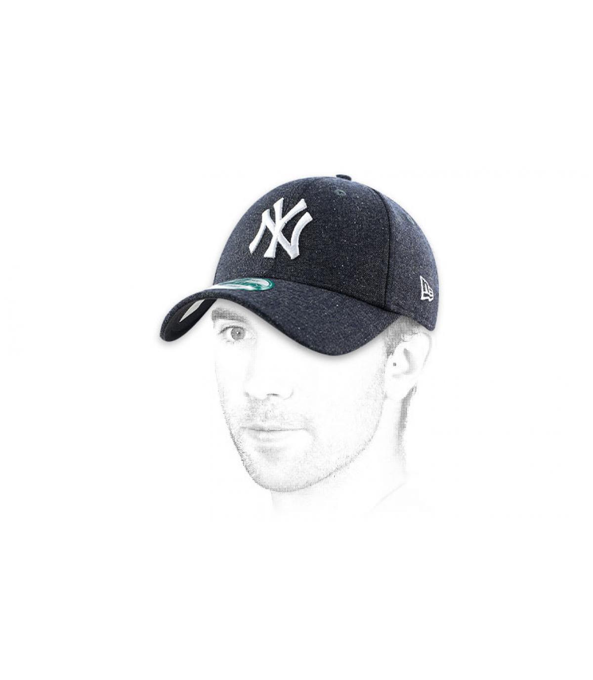 Cappellino New Era NY