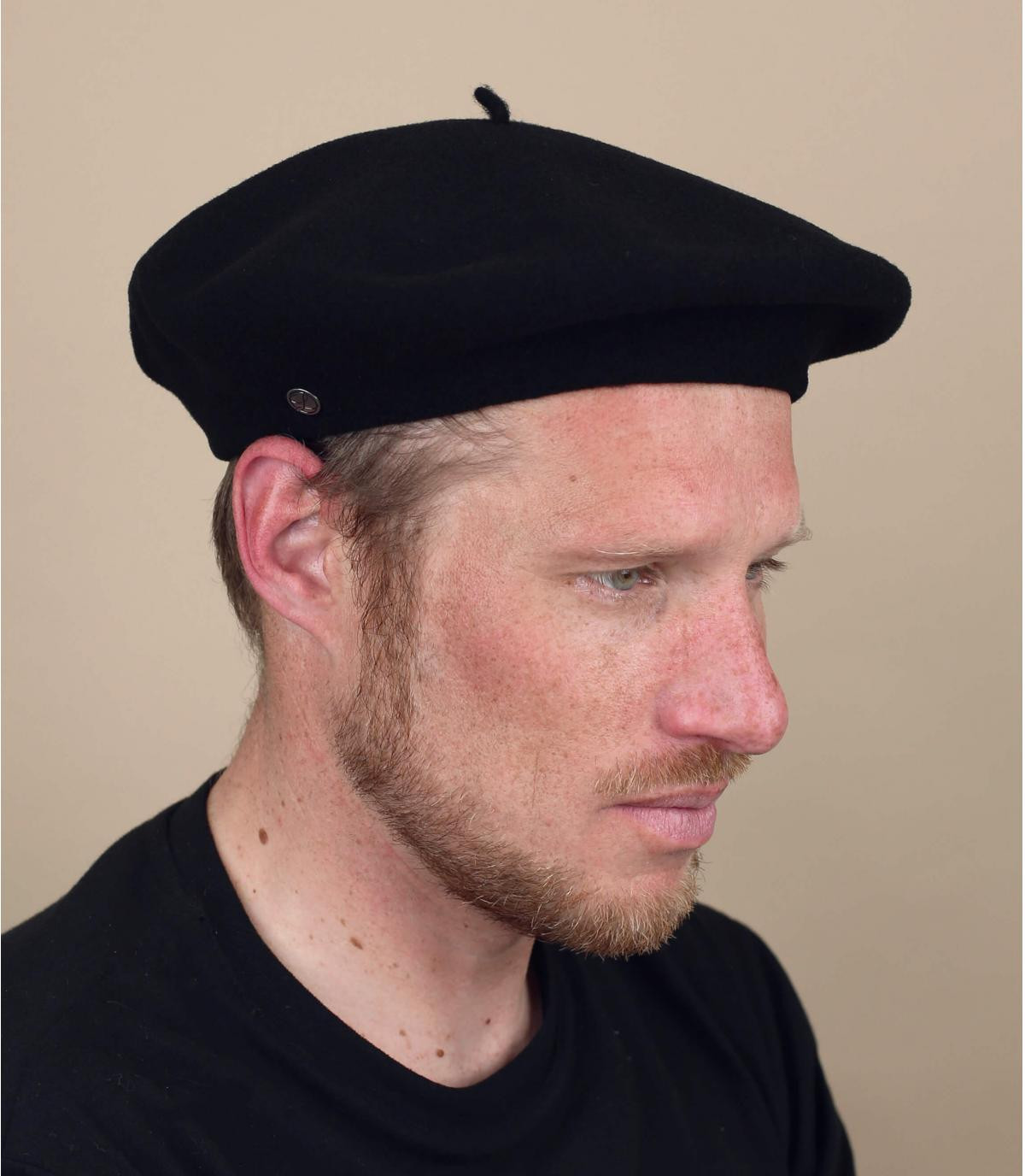 Berretto tradizionale francese uomo