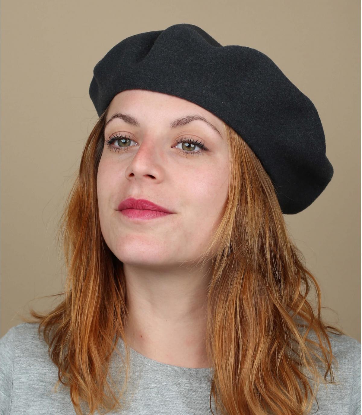 Berretto francese donna