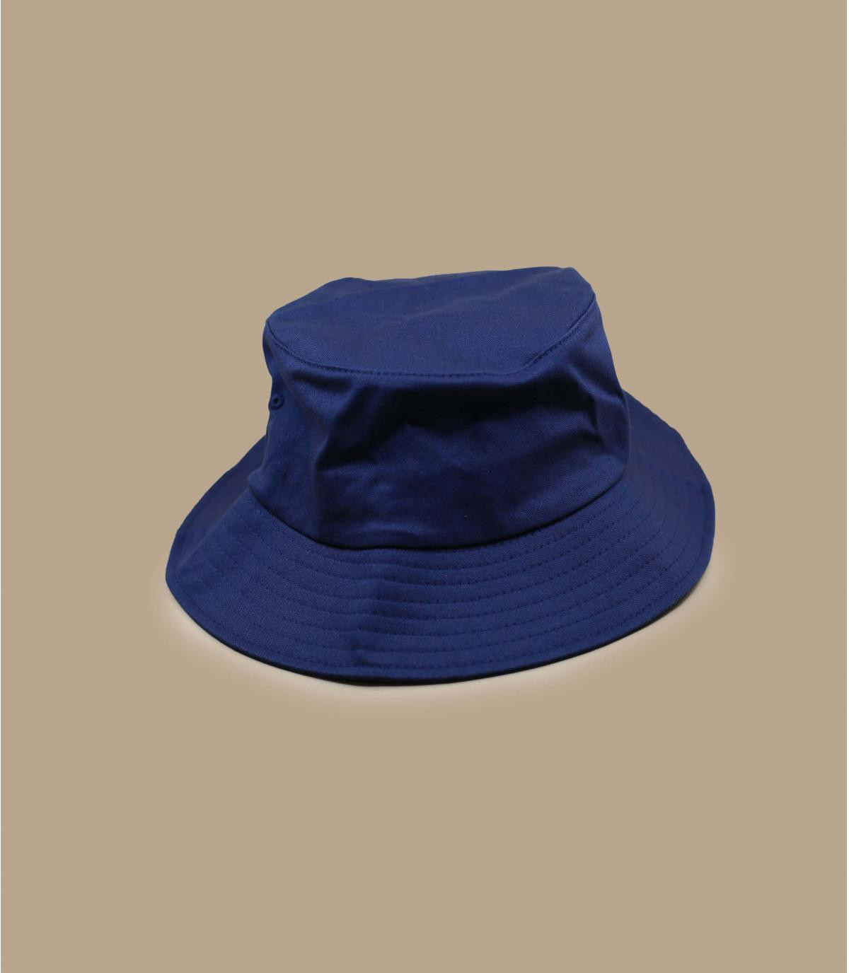 Dettagli Bob blu flexfit wm - image 2