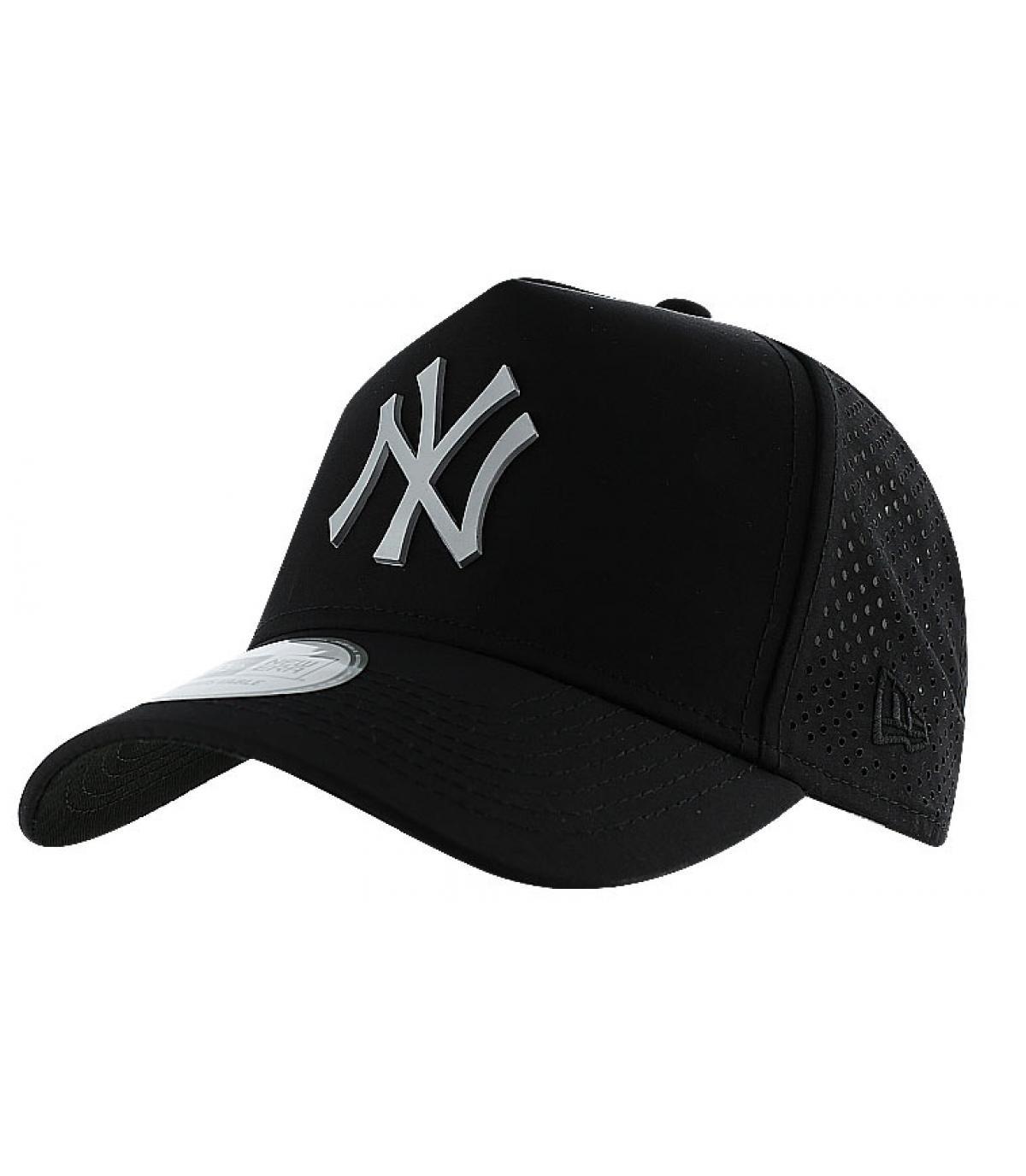 Cappellino rete NY