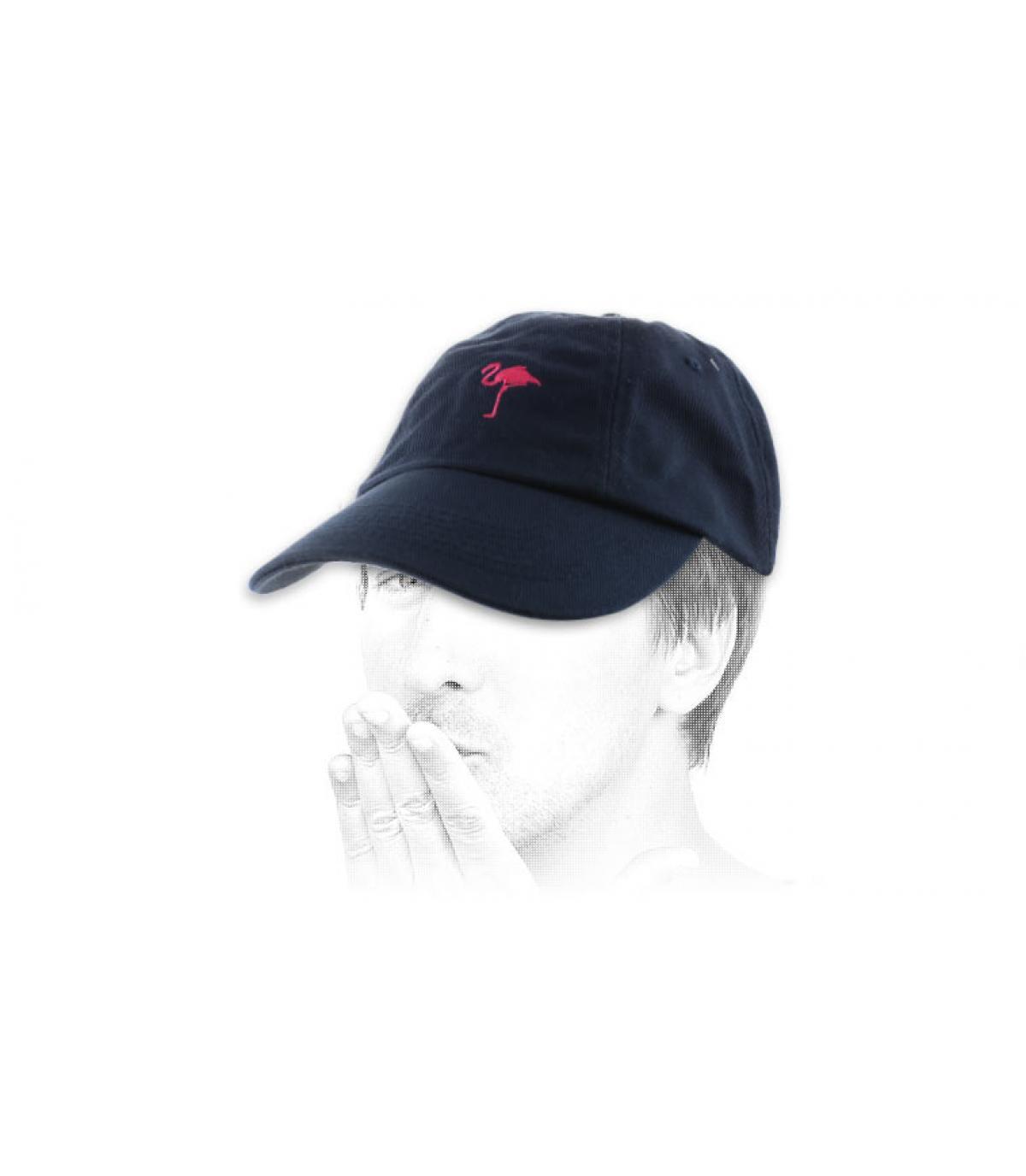 cappello fenicottero