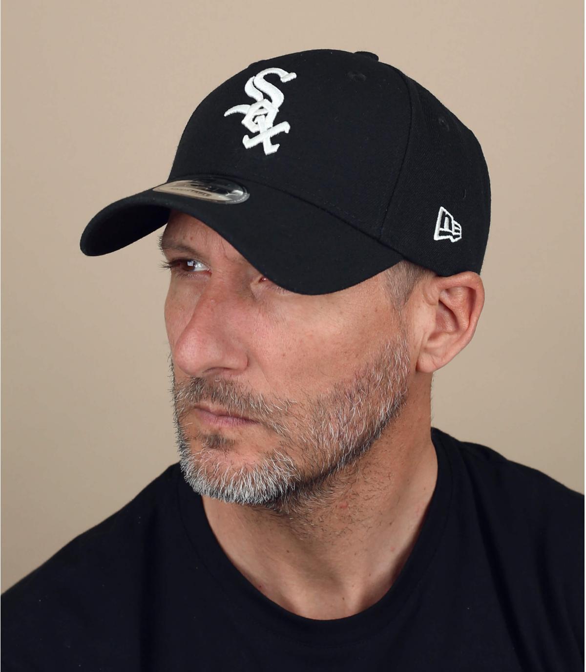 berretto da baseball Sox