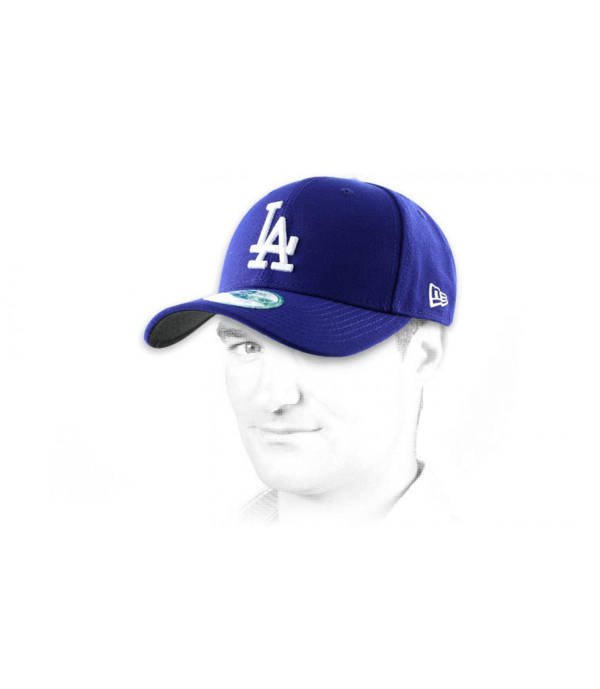 Berretto da baseball LA