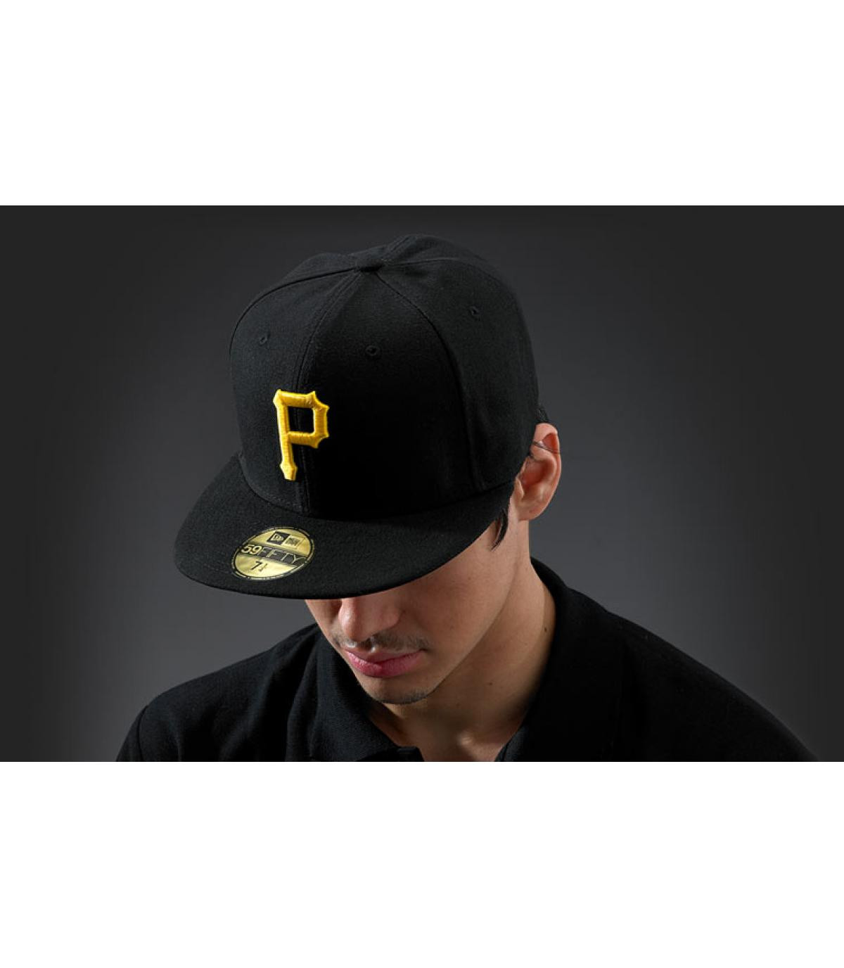 Pittsburgh black