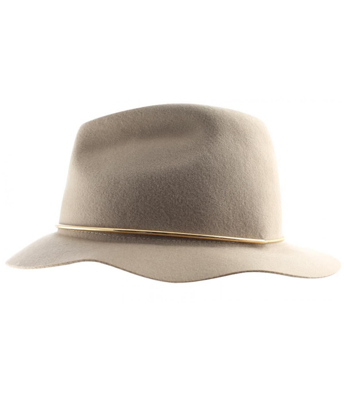 Donne cappello fedora