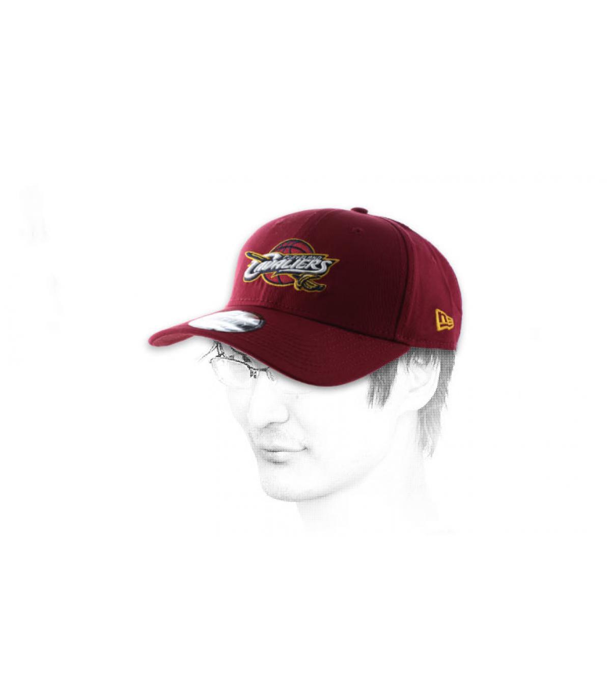 Cleveland Cavaliers cap