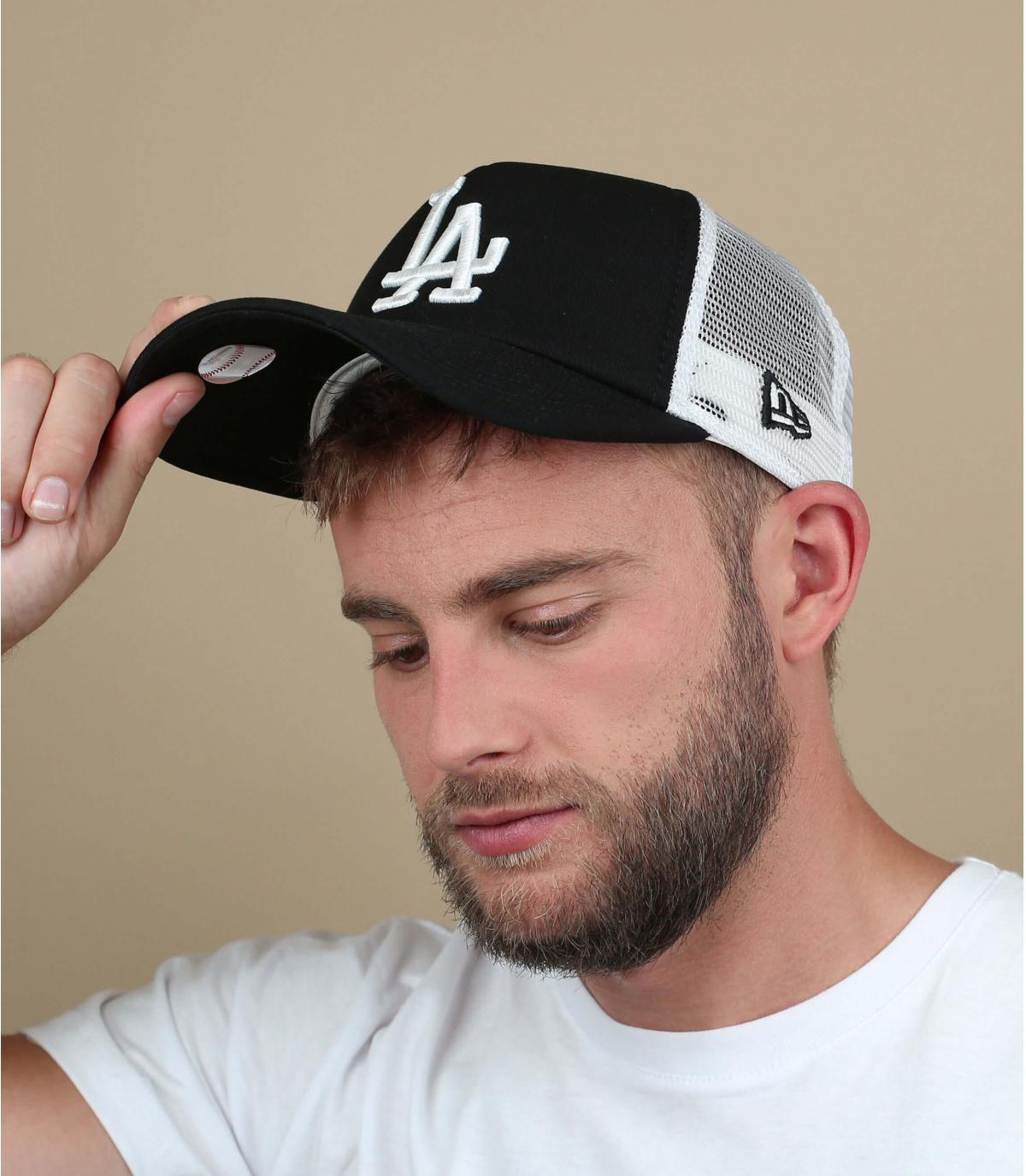 Cappello Trucker La nuova era