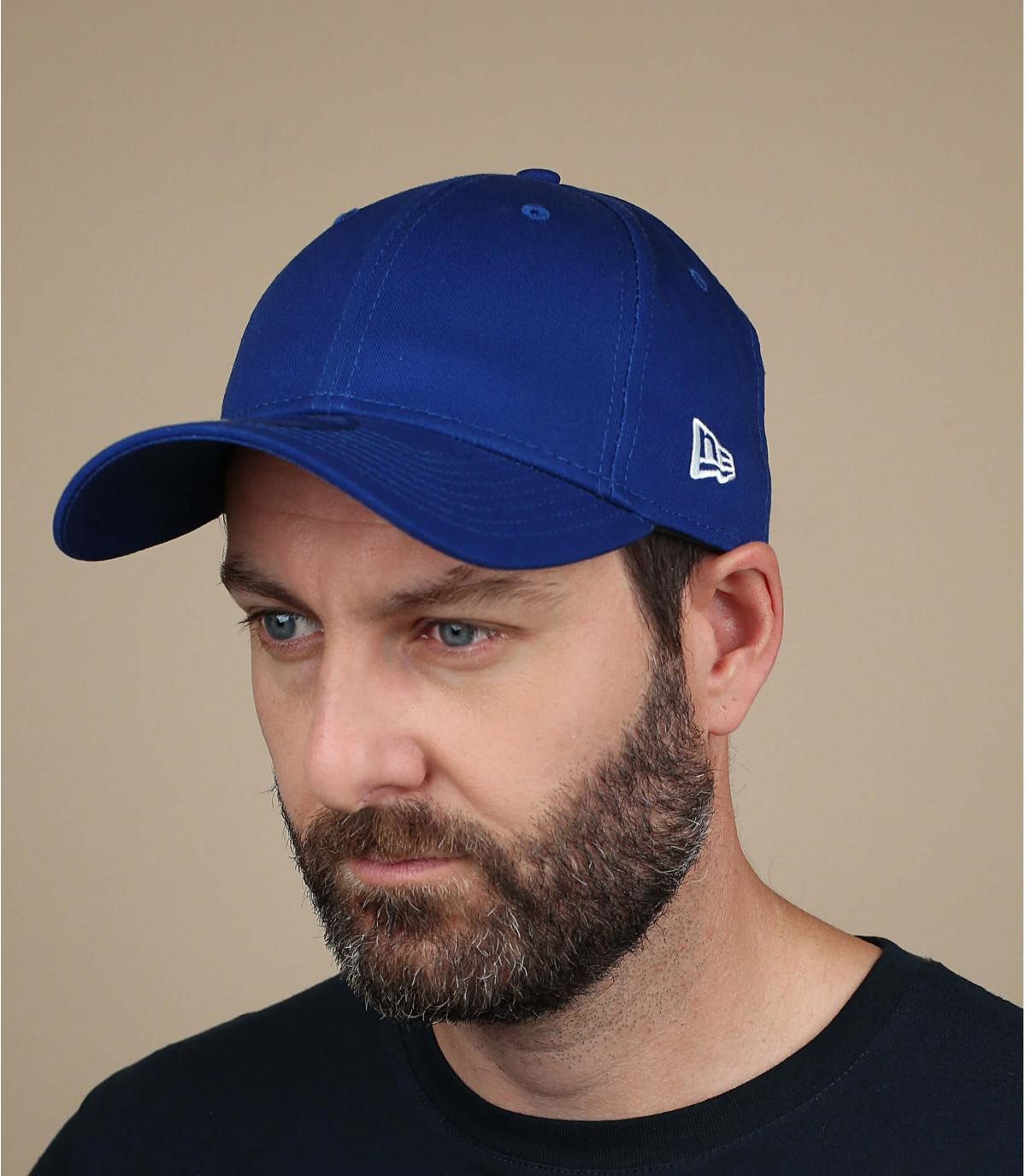 Royal Cap blu New Era