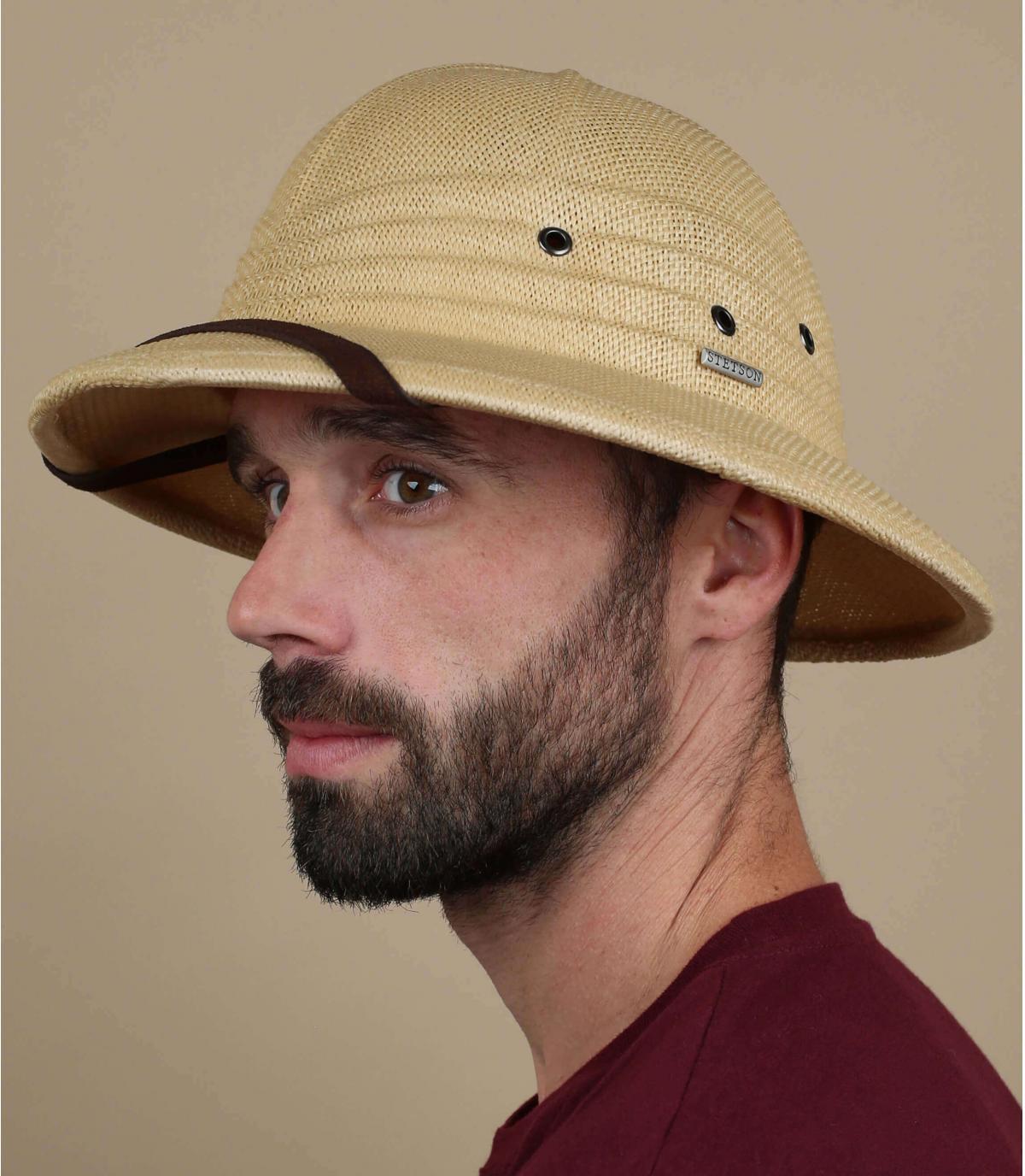 coloniale cappello Stetson