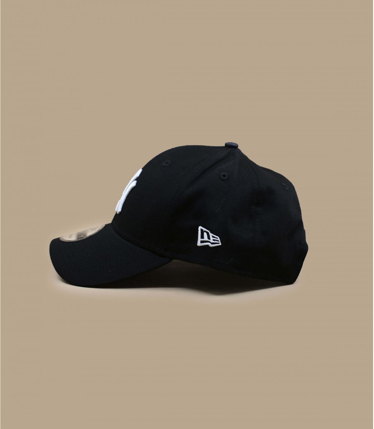 Dettagli League Ess NY 9Forty black white - image 2