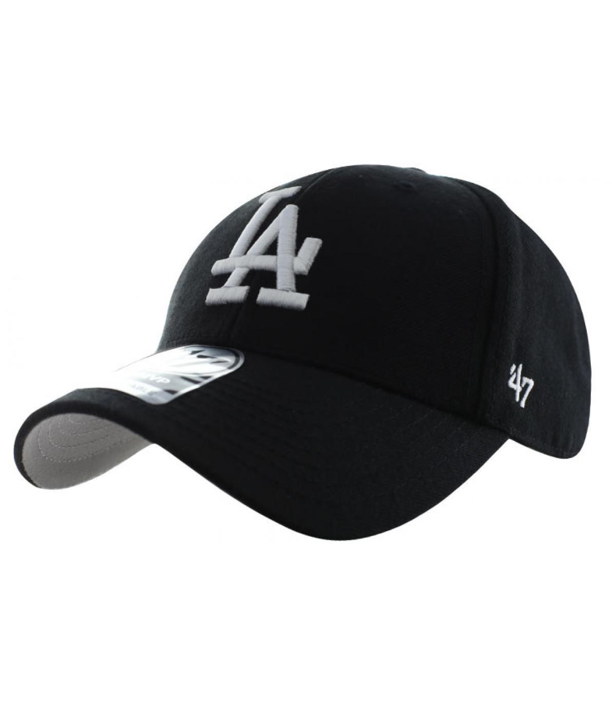 Dettagli MVP LA Dodgers black - image 2