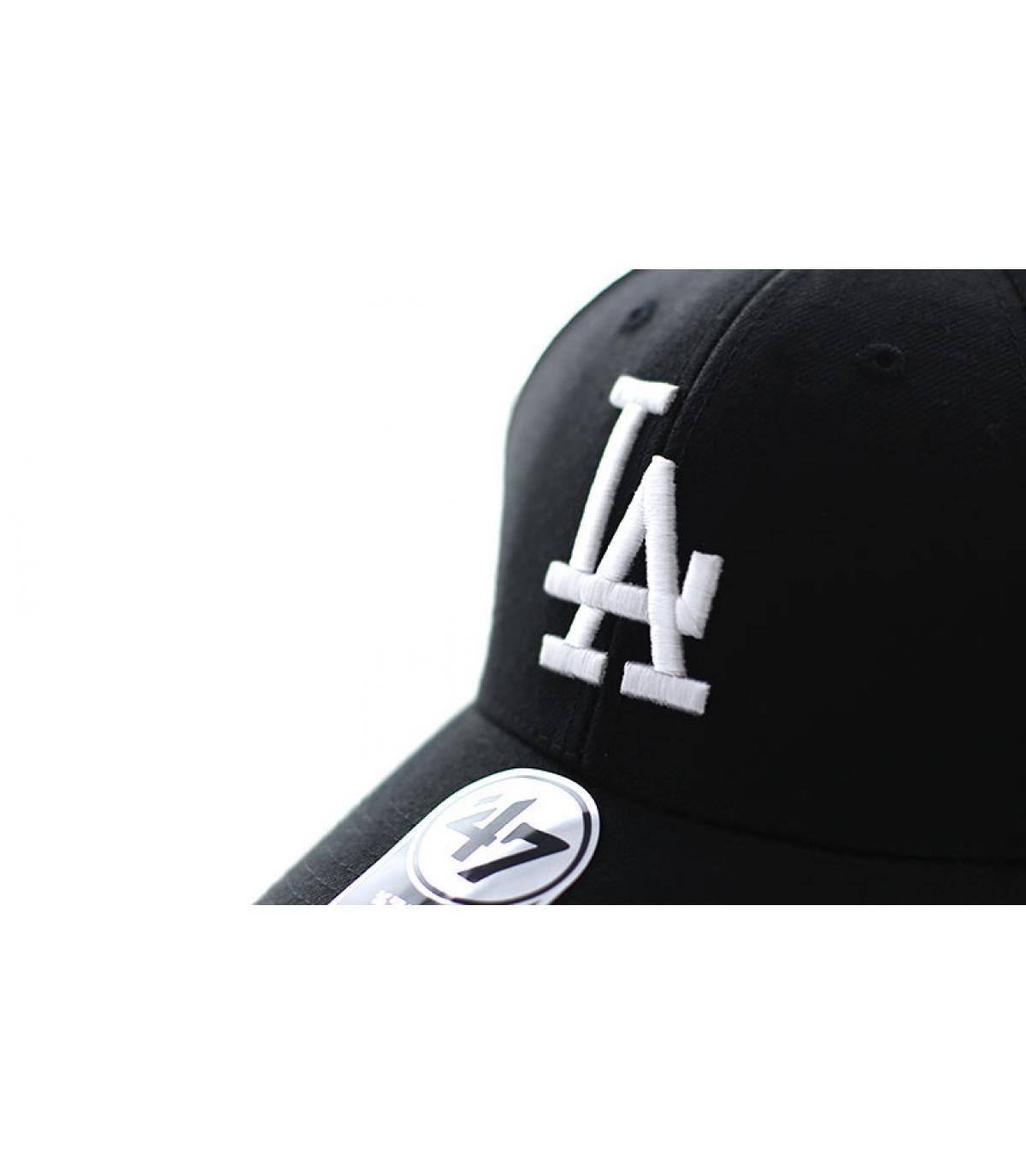 Dettagli MVP LA Dodgers black - image 3