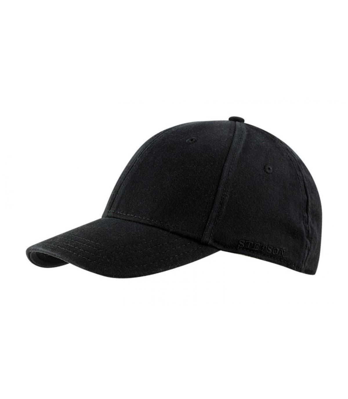Cappellino baseball Stetson