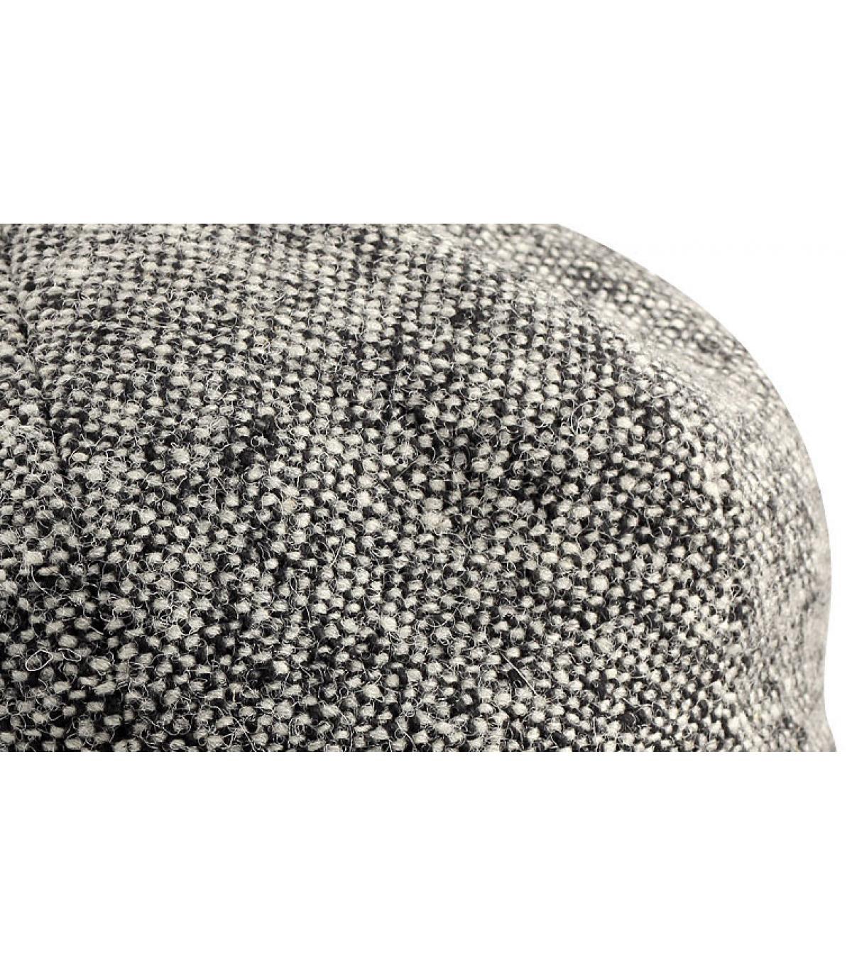 Berretto coppola grigio