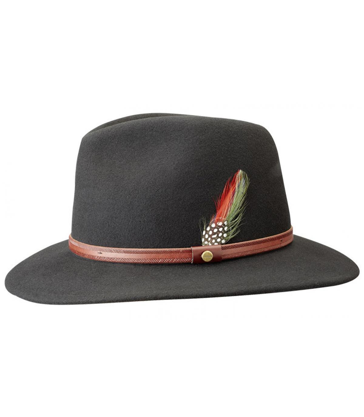 Cappello feutre stetson