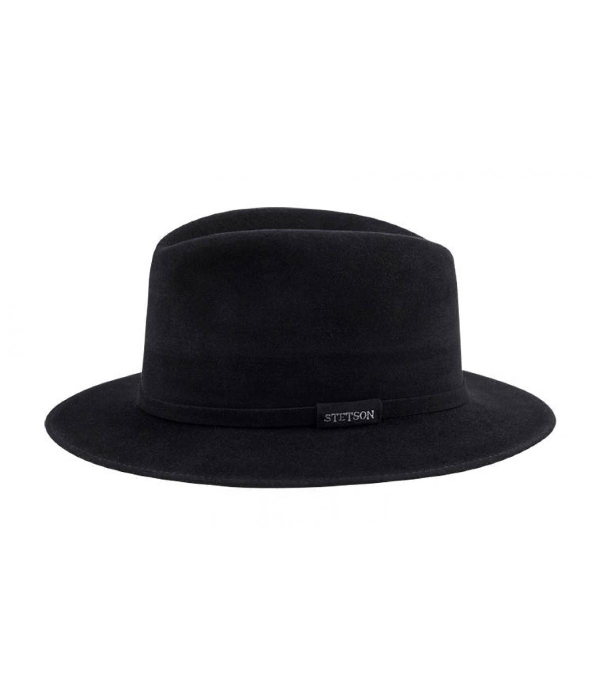 Cappello borsalino stetson