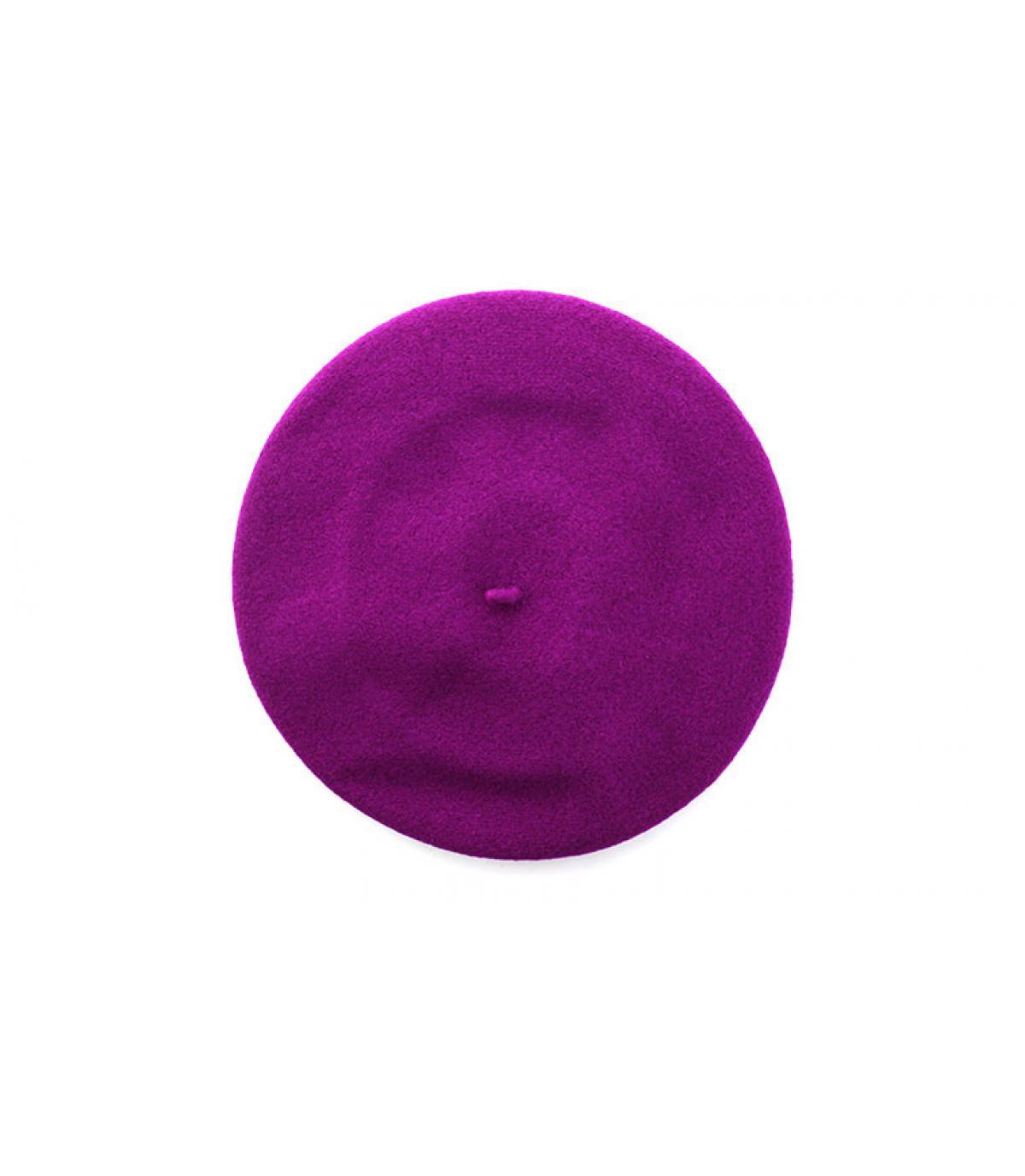 Dettagli Parisienne purple - image 2