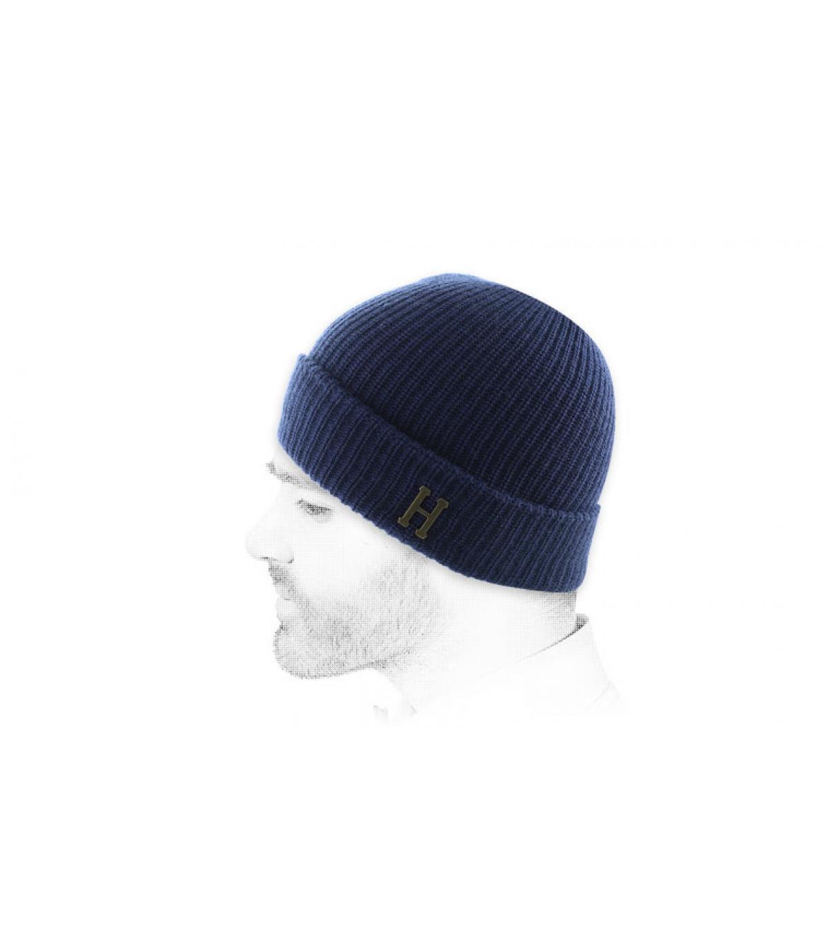 protezione blu H Huf