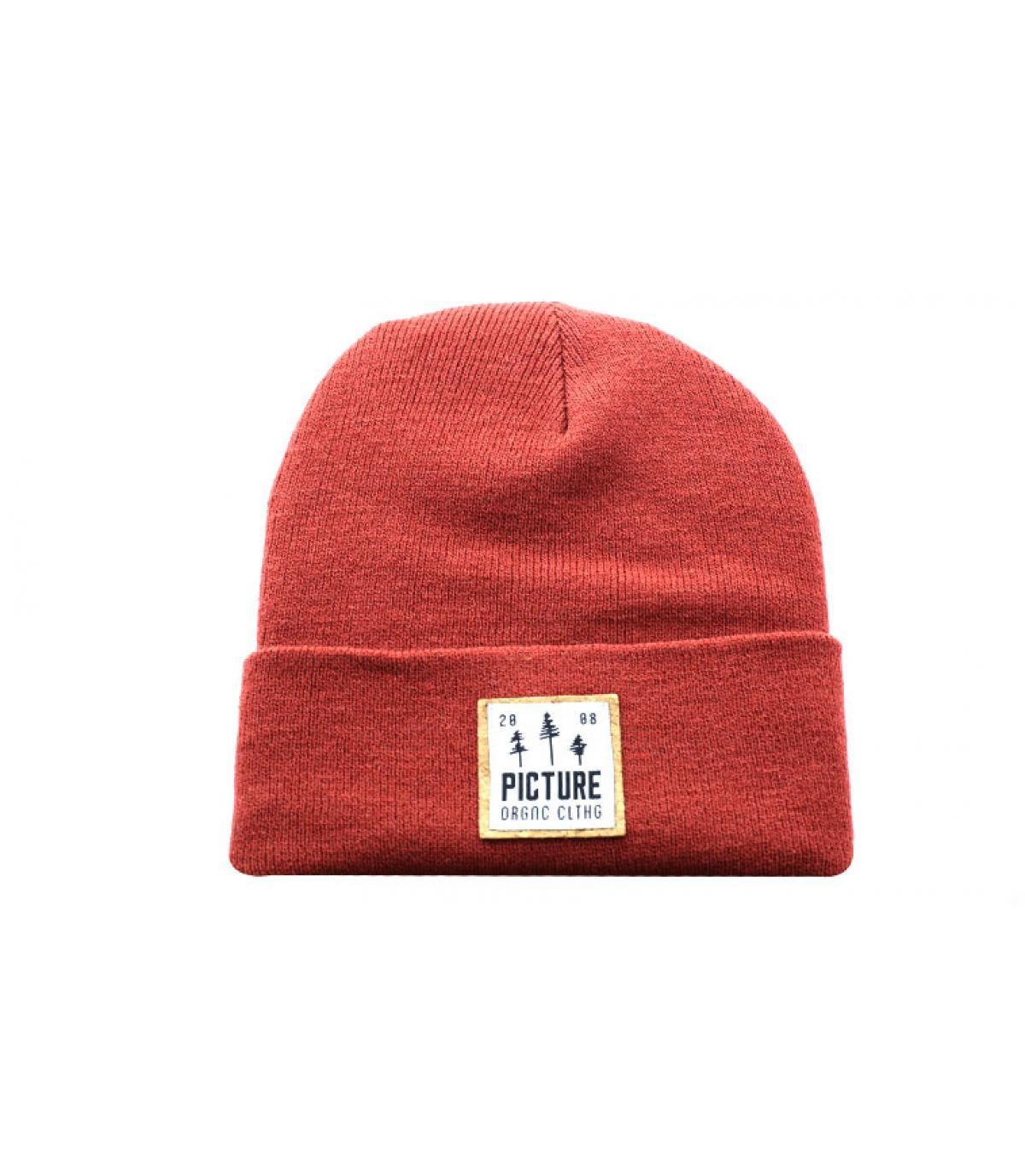 cappello bavero mattoni Immagine