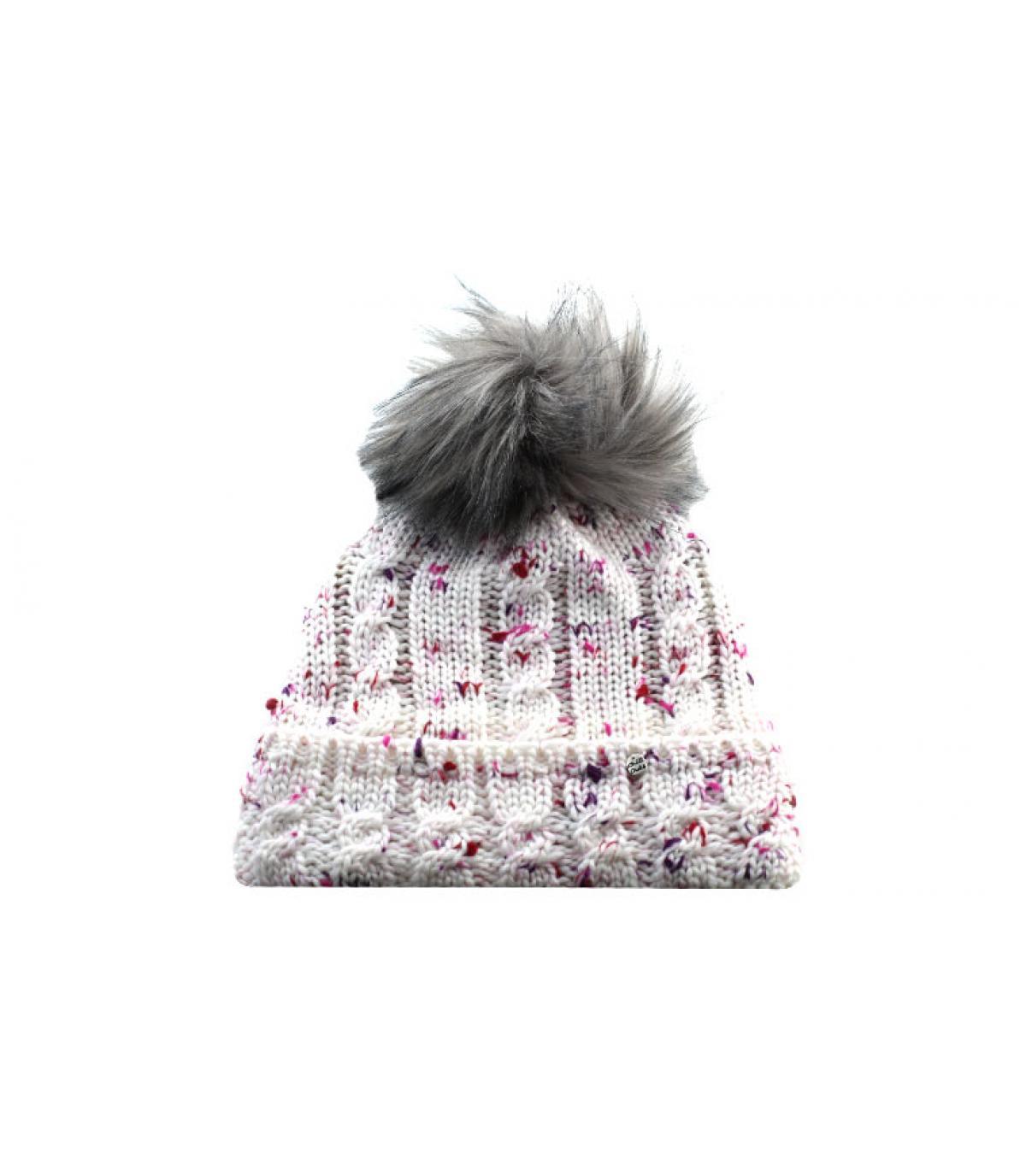 Dettagli Roxanne Hat white - image 2