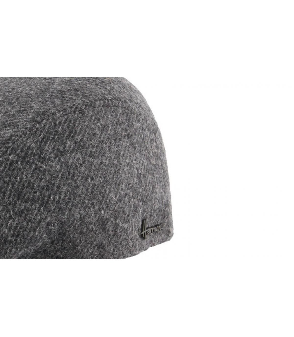 Dettagli Range wool EF grey - image 3