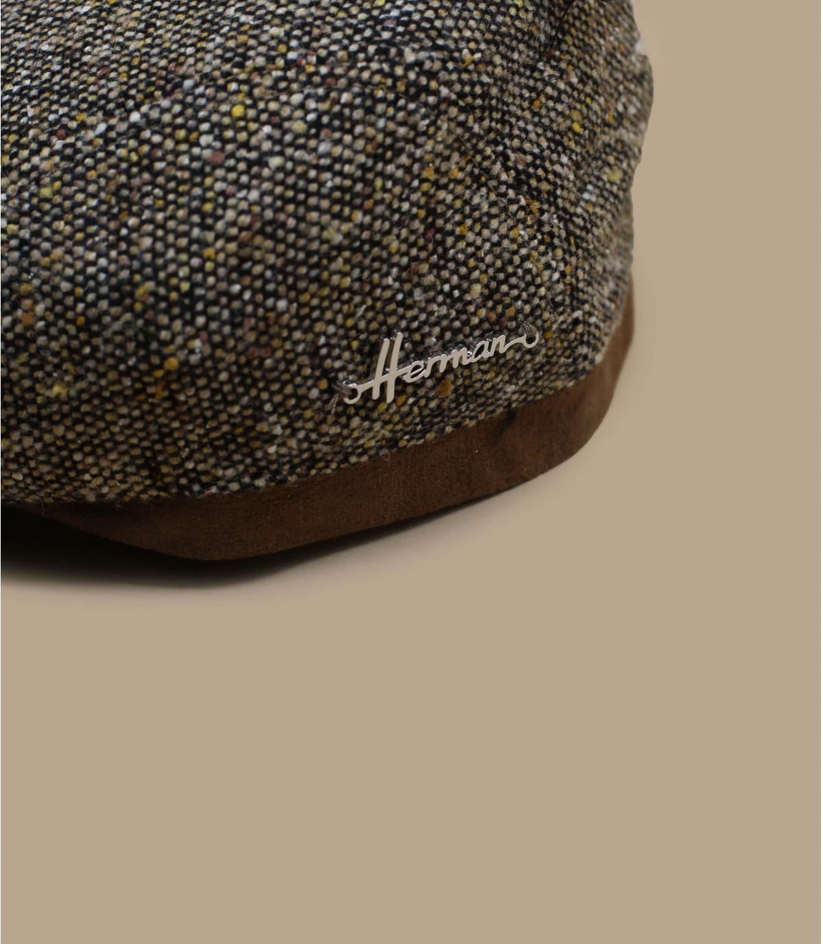 Dettagli Grasberg Wool taupe - image 2