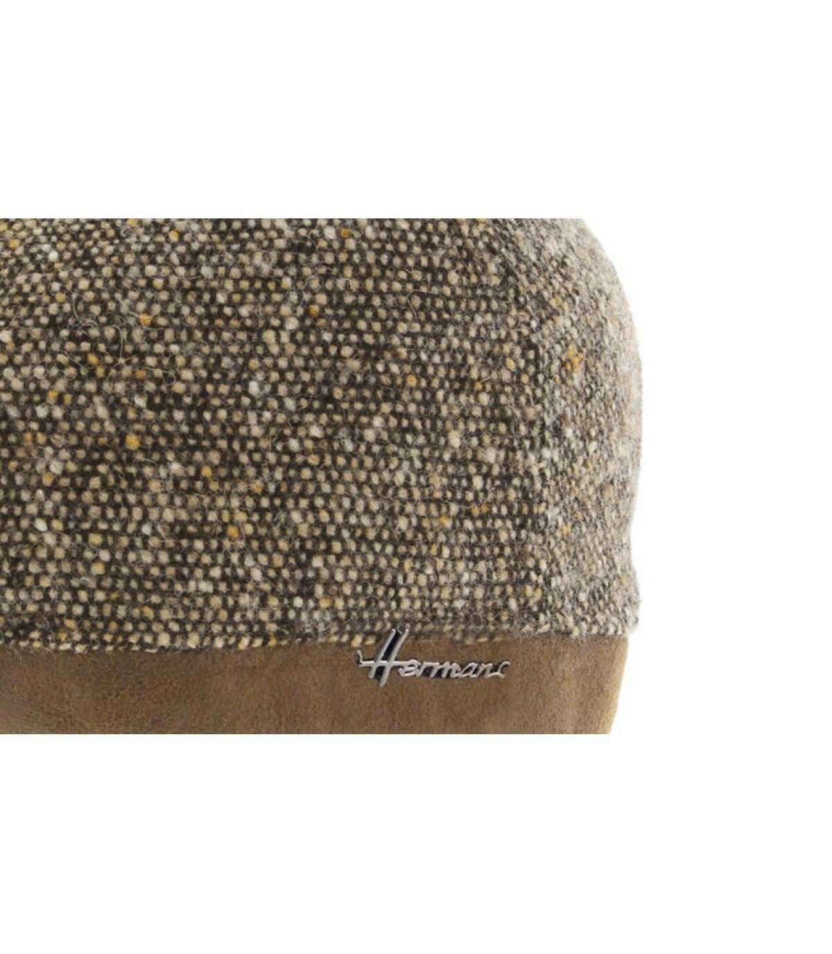 Dettagli Grasberg Wool taupe - image 3