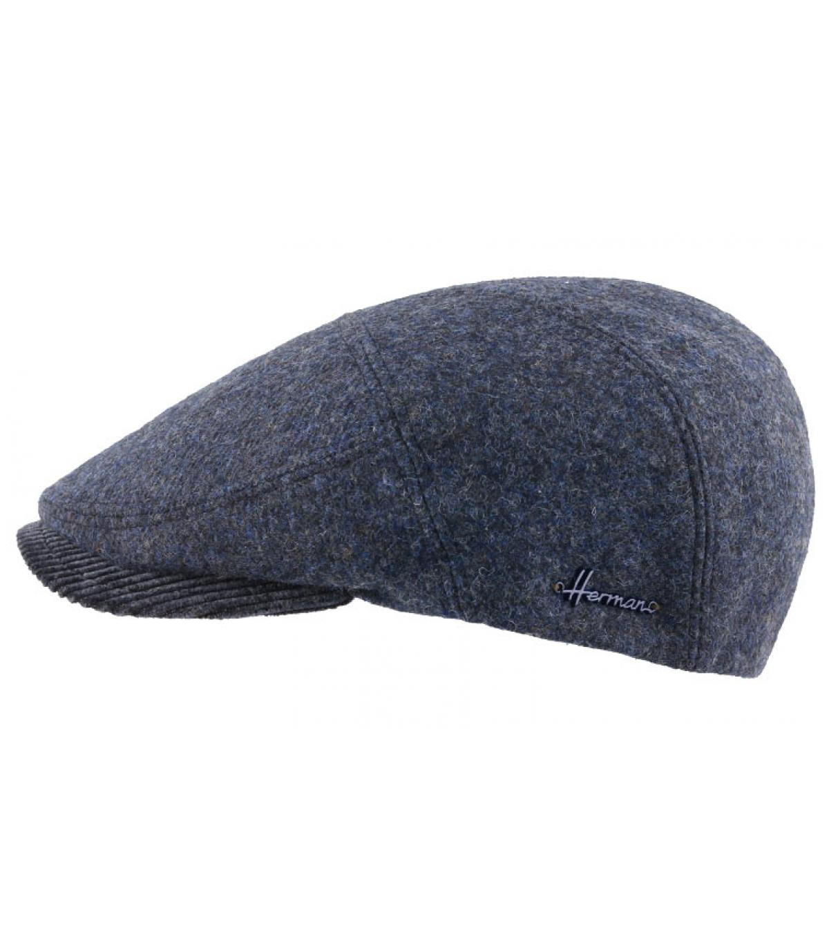 Dettagli Dispatch Wool Corduroy blue - image 2