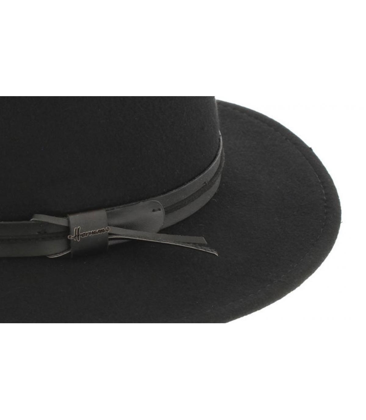 Dettagli Mackinsley black - image 3