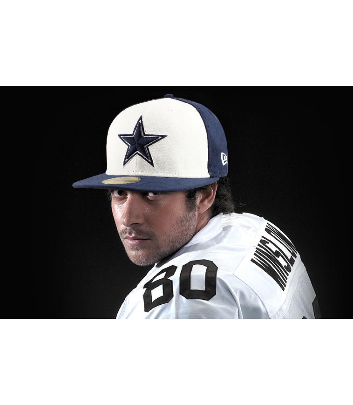 Cap Cowboys NFL