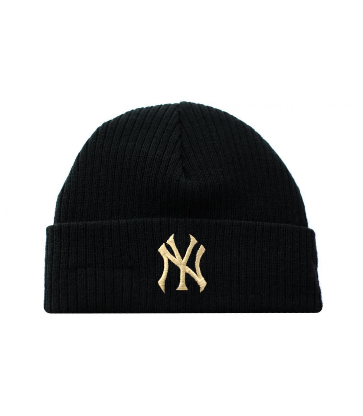 Dettagli Club Coop Knit NY black khaki - image 2