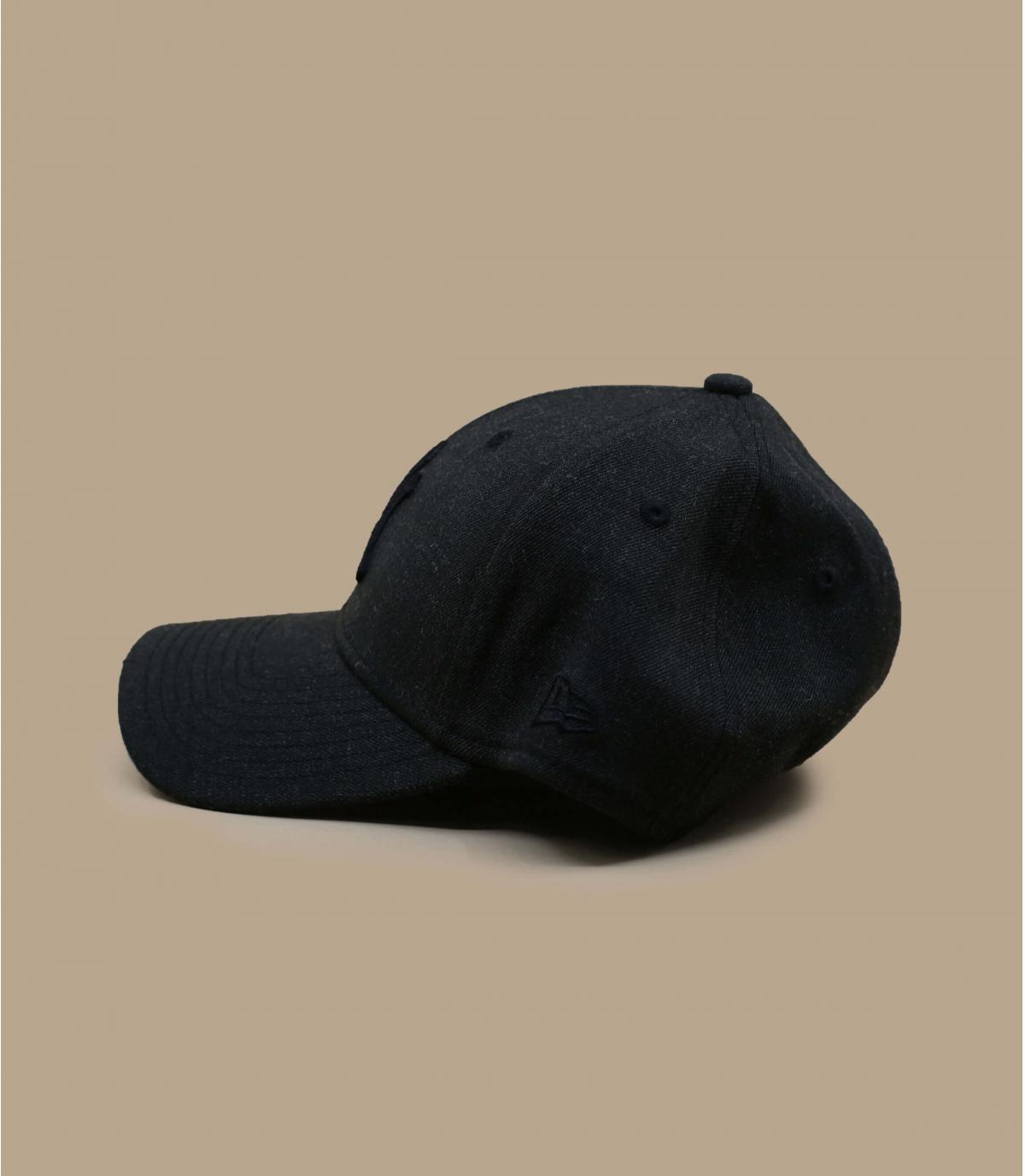 Dettagli MLB melton 9Fifty NY black - image 3