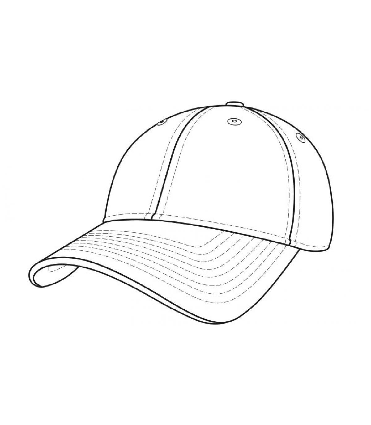 Blank cappellini