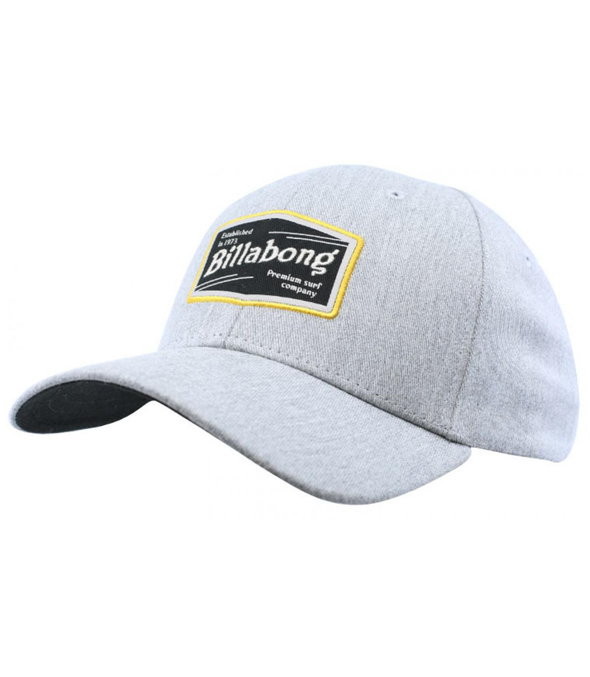 snapback Bambino bianco Billabong