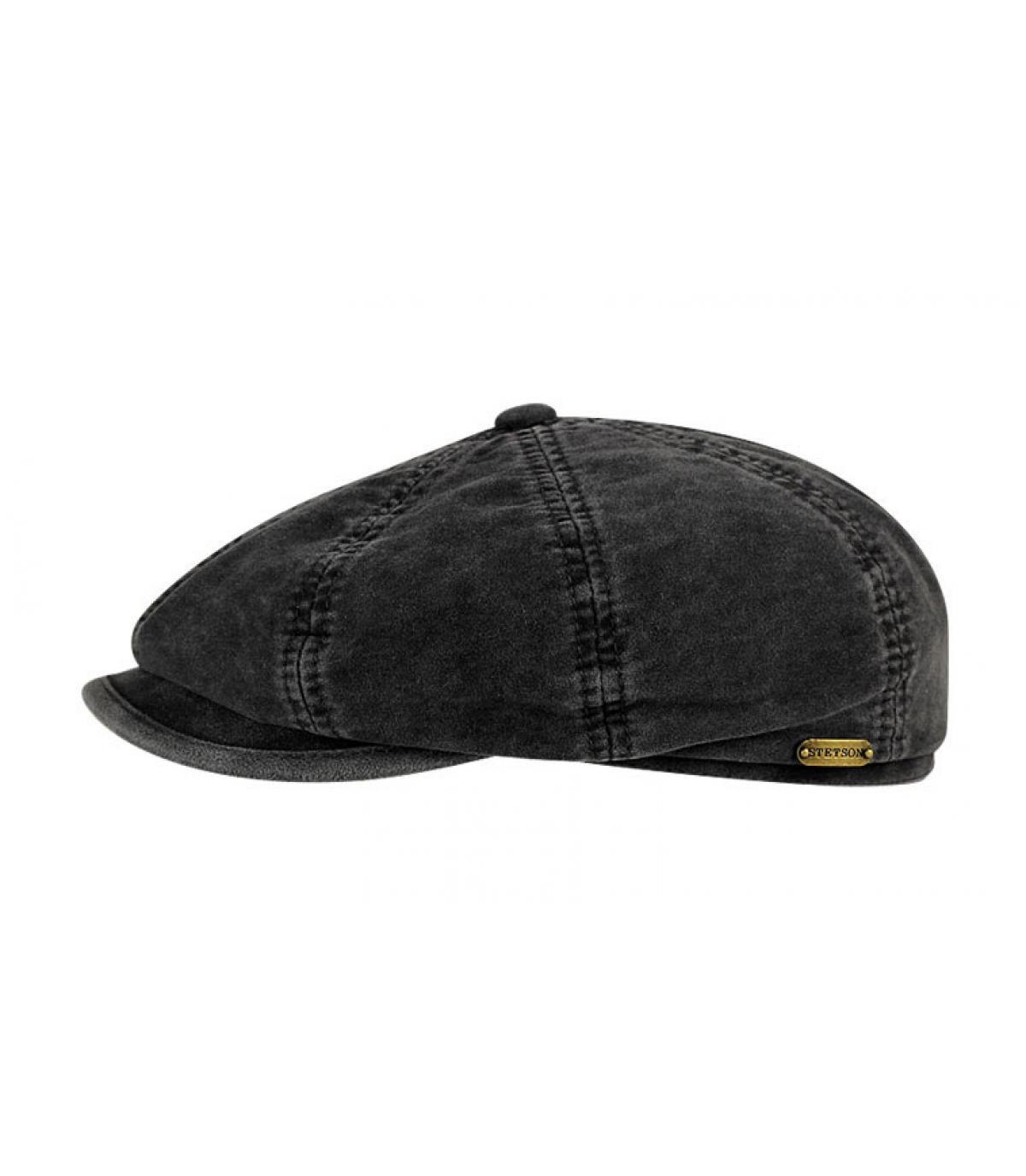 Cappellino Hatteras t