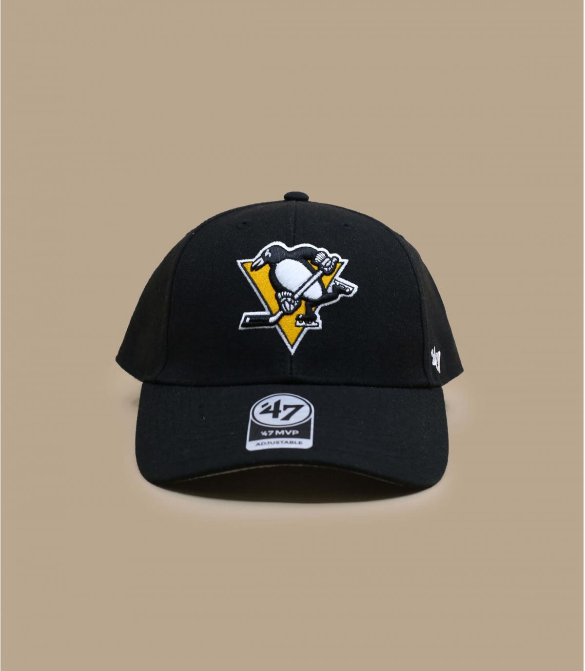 Pinguino nero