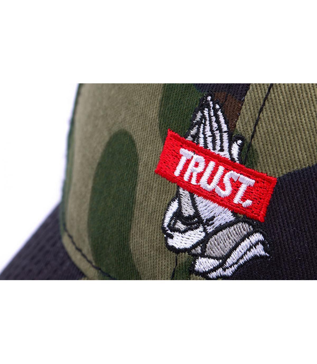 Dettagli Trust Curved Camo - image 5