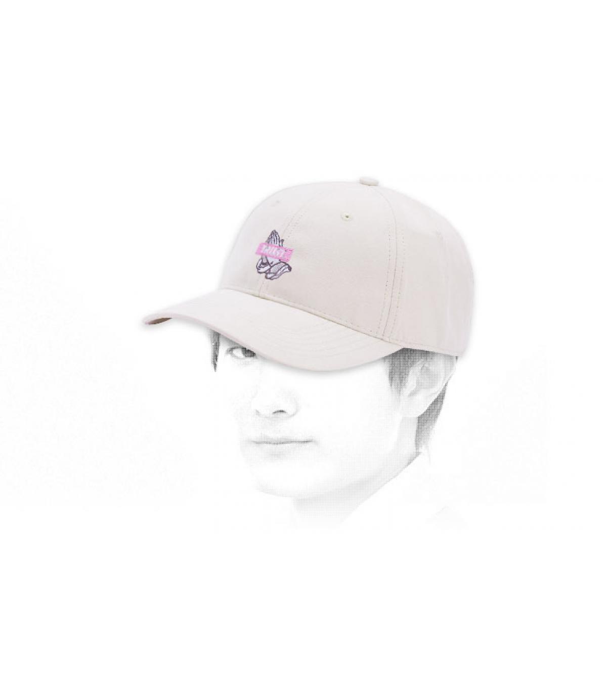 cappello beige di fiducia Cayler
